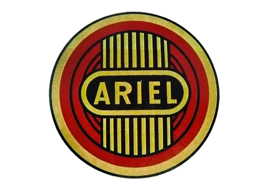 Logo Ariel PNG - 39787