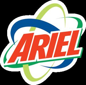 Ariel Logo Vector - Logo Ariel PNG