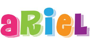 Logo Ariel PNG - 39783
