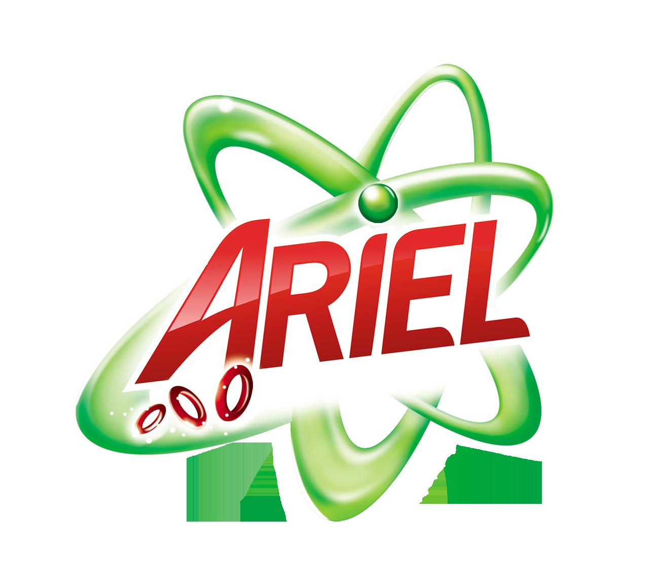 Logo Ariel Descargar - Logo Ariel PNG