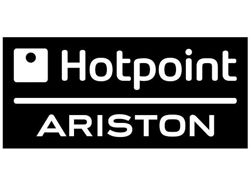 Logo Ariston Black PNG - 107557