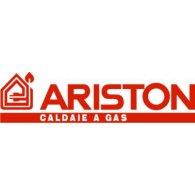 Ariston Logo Vector - Ariston Black Vector PNG - Logo Ariston Black PNG