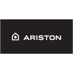 Free Vector Logo Ariston - Logo Ariston Black PNG