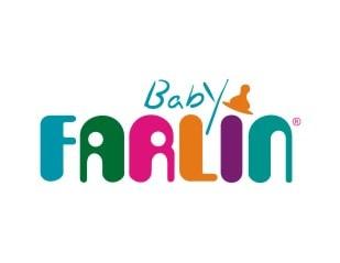 Baby Farlin Logo - Logo Arkie Toys PNG