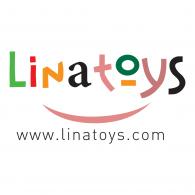 Logo of Lina Toys - Logo Arkie Toys PNG