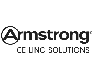 Armstrong Ceiling Solutions - Logo Armstrong PNG