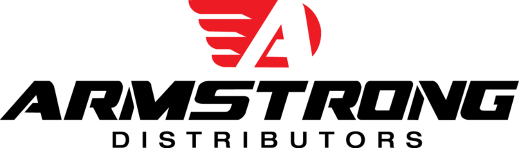 Armstrong Distributors - Logo Armstrong PNG