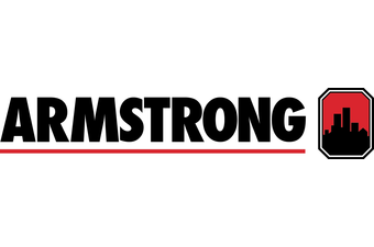 Armstrong Fire Safety;  Armstrong_Vertical_In-Line_Fire_Pumps_and_Packaged_Systems;  FirePak_Horizontal_Split_Case_Isometric_View; Armstrong - Logo Armstrong PNG