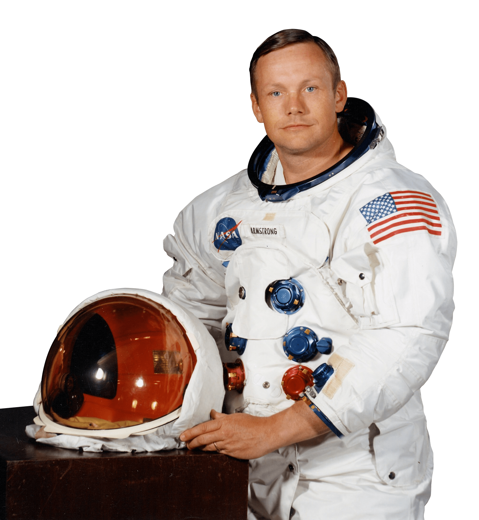 pin Astronaut clipart neil armstrong #14 - Logo Armstrong PNG