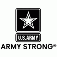 Army Strong - Logo Army Strong PNG