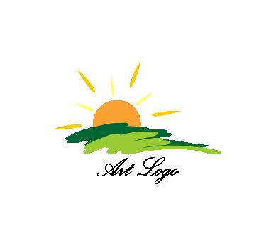 Logo Art Of Sun PNG - 32485