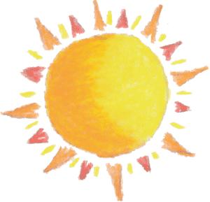 Logo Art Of Sun PNG - 32487