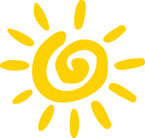 Logo Art Of Sun PNG - 32475