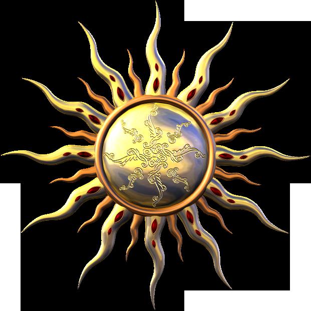 Logo Art Of Sun PNG - 32482