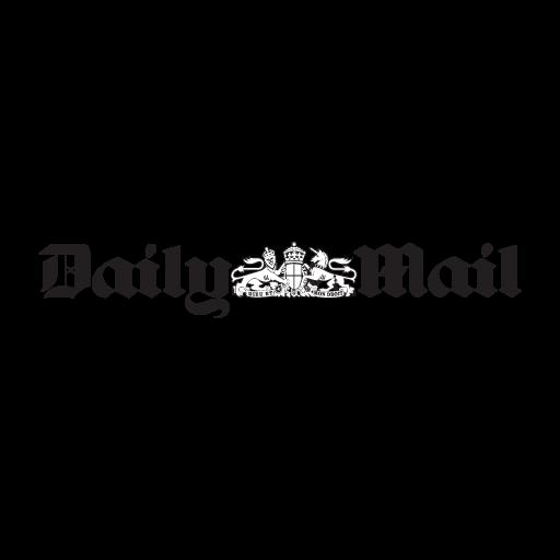 Daily Mail logo - Logo Artfoto PNG