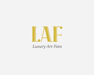 L.A.F. PlusPng.com  - Logo Artfoto PNG