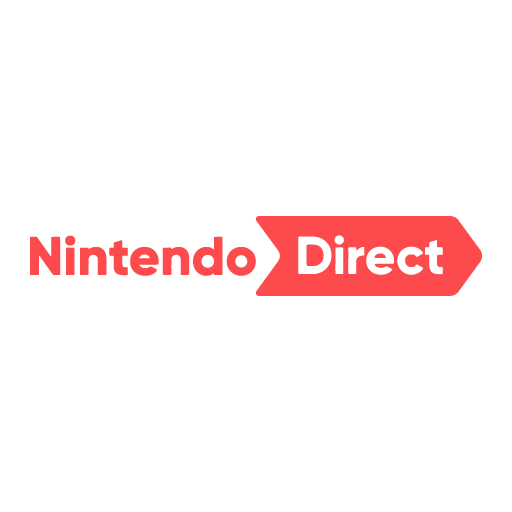 New Nintendo Direct logo vector . - Logo Artfoto PNG