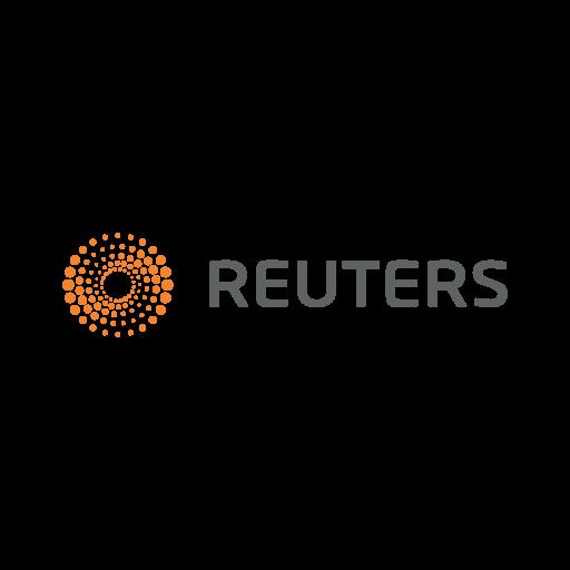 Reuters logo - Logo Artfoto PNG