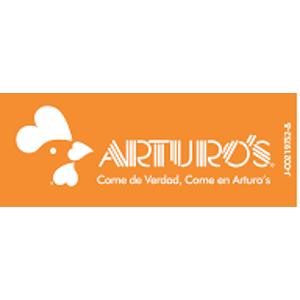Logo Arturos PNG - 35280