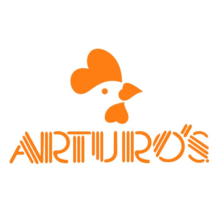 Logo Arturos PNG - 35279