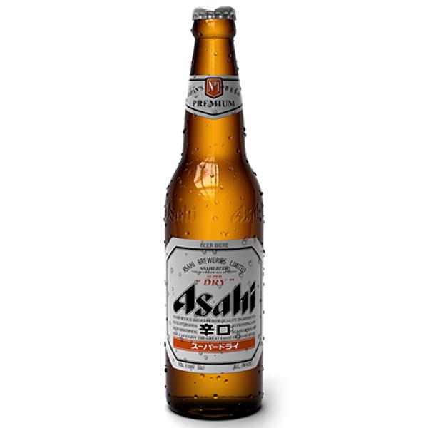 Logo Asahi Breweries PNG - 103230
