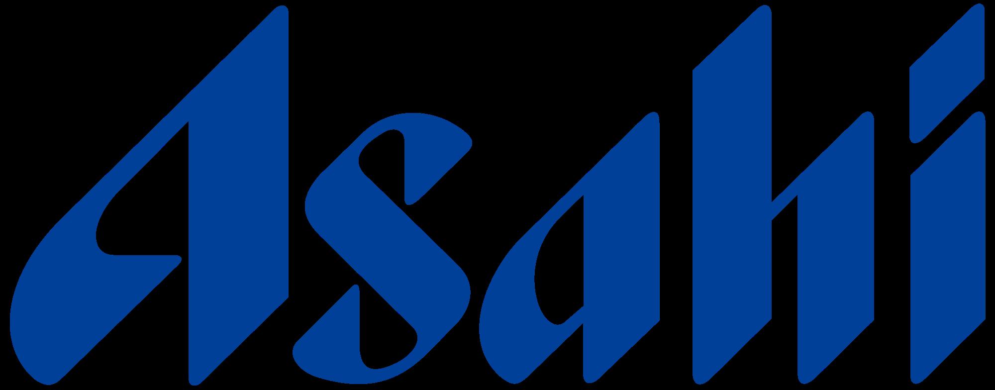 Open PlusPng.com  - Logo Asahi Breweries PNG