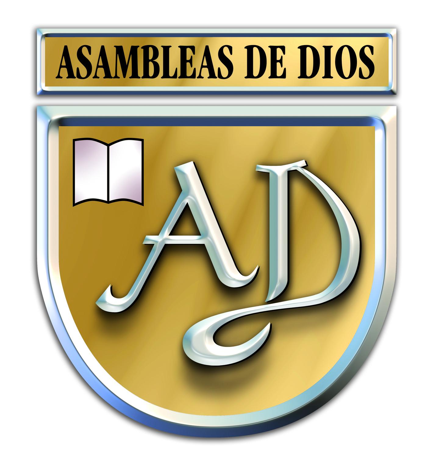 Logo Asambleas De Dios PNG-PlusPNG.com-1417 - Logo Asambleas De Dios PNG