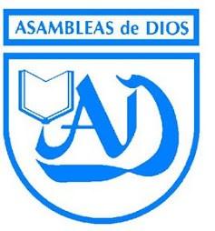 asamblea de dios - Logo Asambleas De Dios PNG