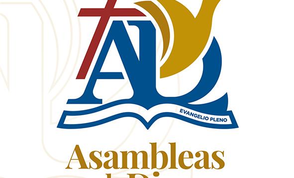 Asamblea de Dios aclara no apoya partidos ni candidatos - Logo Asambleas De Dios PNG