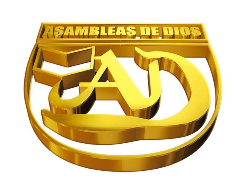 Asambleas de Dios Guatemala - Logo Asambleas De Dios PNG