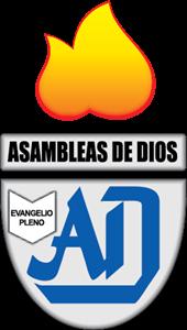 Asambleas de Dios Logo Vector - Logo Asambleas De Dios PNG