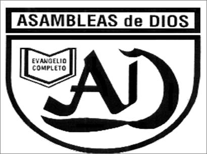 DECLARACIÓN ADu20261 - Logo Asambleas De Dios PNG