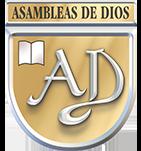 Distrito Metropolitano - Logo Asambleas De Dios PNG