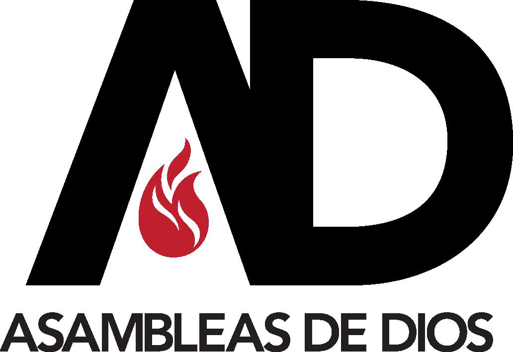 File:AG SPAN Logo Box Color.png - Logo Asambleas De Dios PNG