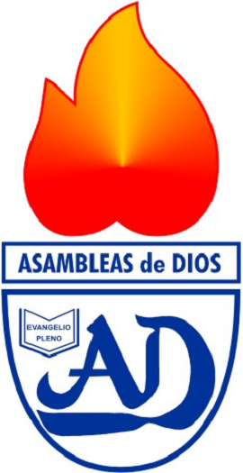 File:Logo adp.png - Logo Asambleas De Dios PNG