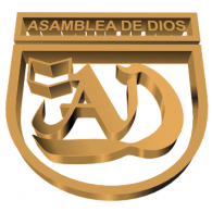 Logo of Asamblea de Dios - Logo Asambleas De Dios PNG
