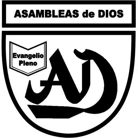 Lunes, 16 de Mayo de 2011 00:29 - Logo Asambleas De Dios PNG