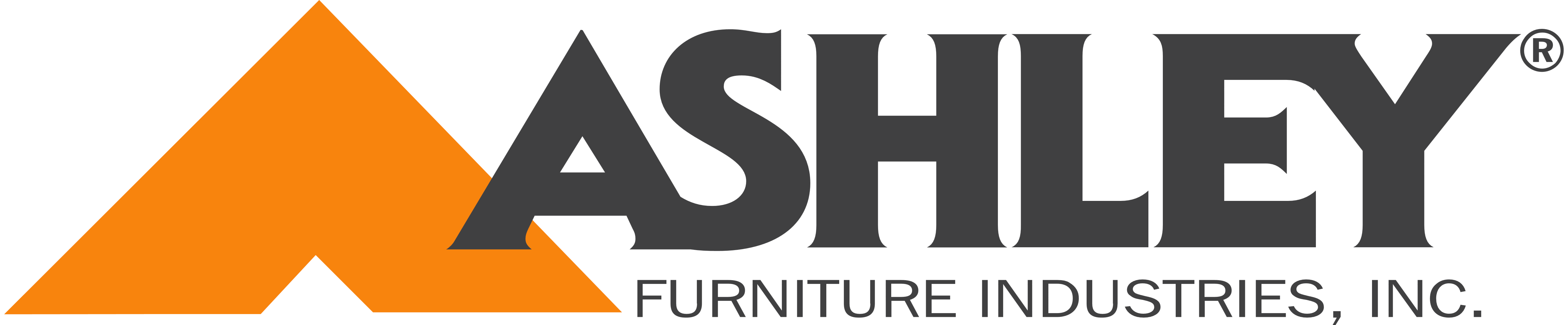 Ashley Furniture logo, logotype - Ashley Furniture Homestore Logo Vector PNG - Logo Ashley Furniture PNG
