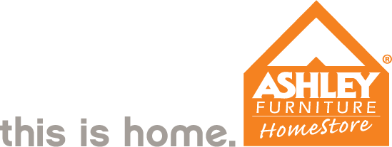 camp sign Ashley_Logo_Org_Grey_Tag_left_ - Logo Ashley Furniture PNG