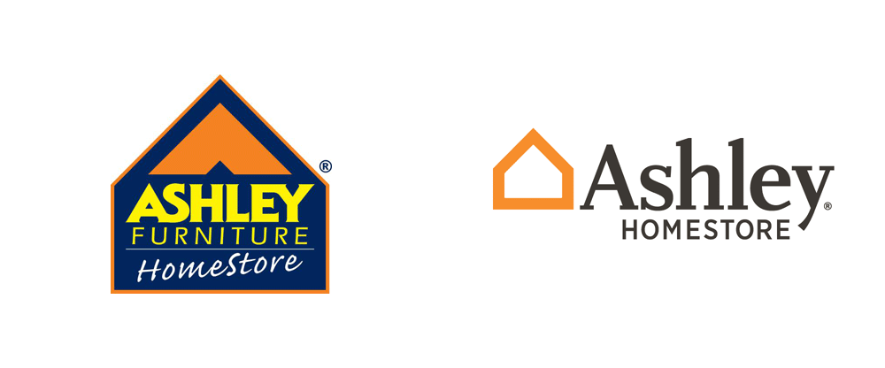 New Logo for Ashley HomeStore - Logo Ashley Furniture PNG
