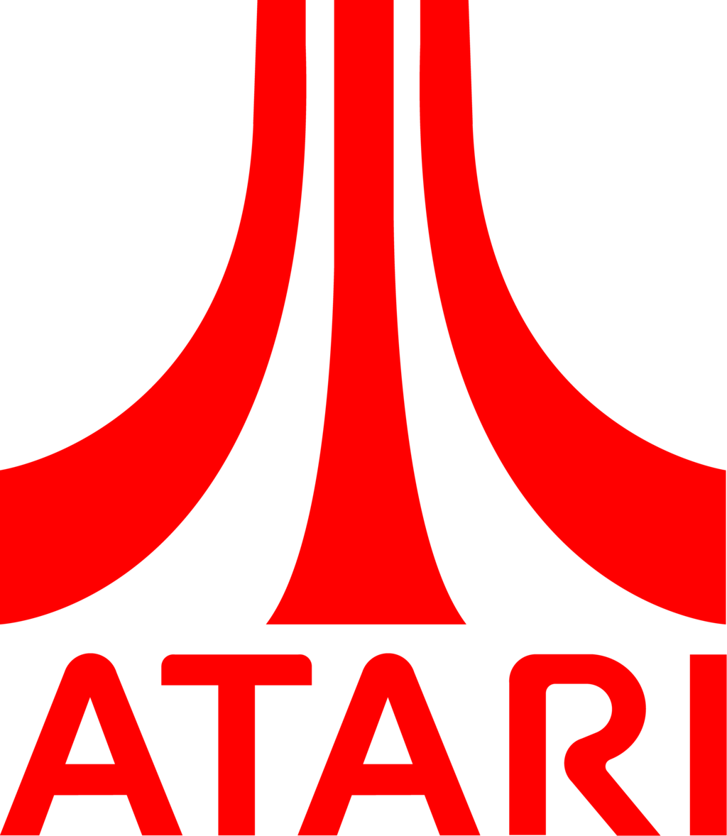 Logo Atari PNG - 35715