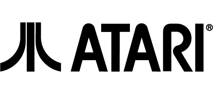 Logo Atari PNG - 35726