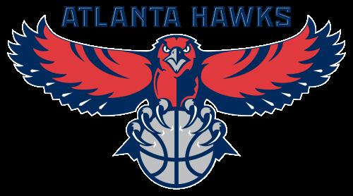File:Atlanta Hawks Logo.png - Logo Atlanta Hawks PNG