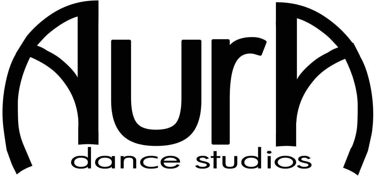 AURA Dance Studios - Logo Aure PNG