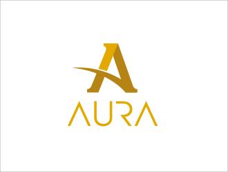 Aura logo design concepts #48 - Logo Aure PNG