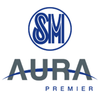 sm-aura-premier-logo - Logo Aure PNG