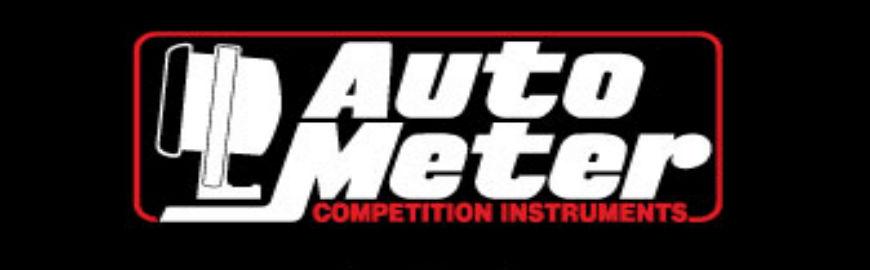 TuffTruckParts pluspng.com - Auto Meter - Logo Auto Meter PNG