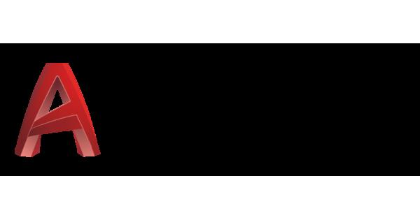 Logo Autocad PNG-PlusPNG.com-600 - Logo Autocad PNG