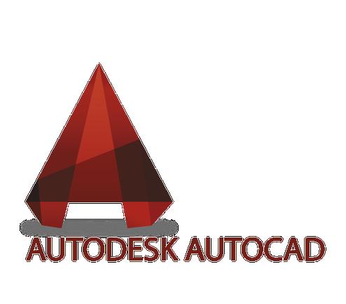 AutoCAD: Advanced (2D u0026 3D) - Logo Autocad PNG