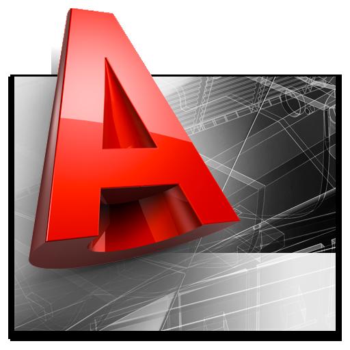 AutoCAD-Logo - Logo Autocad PNG